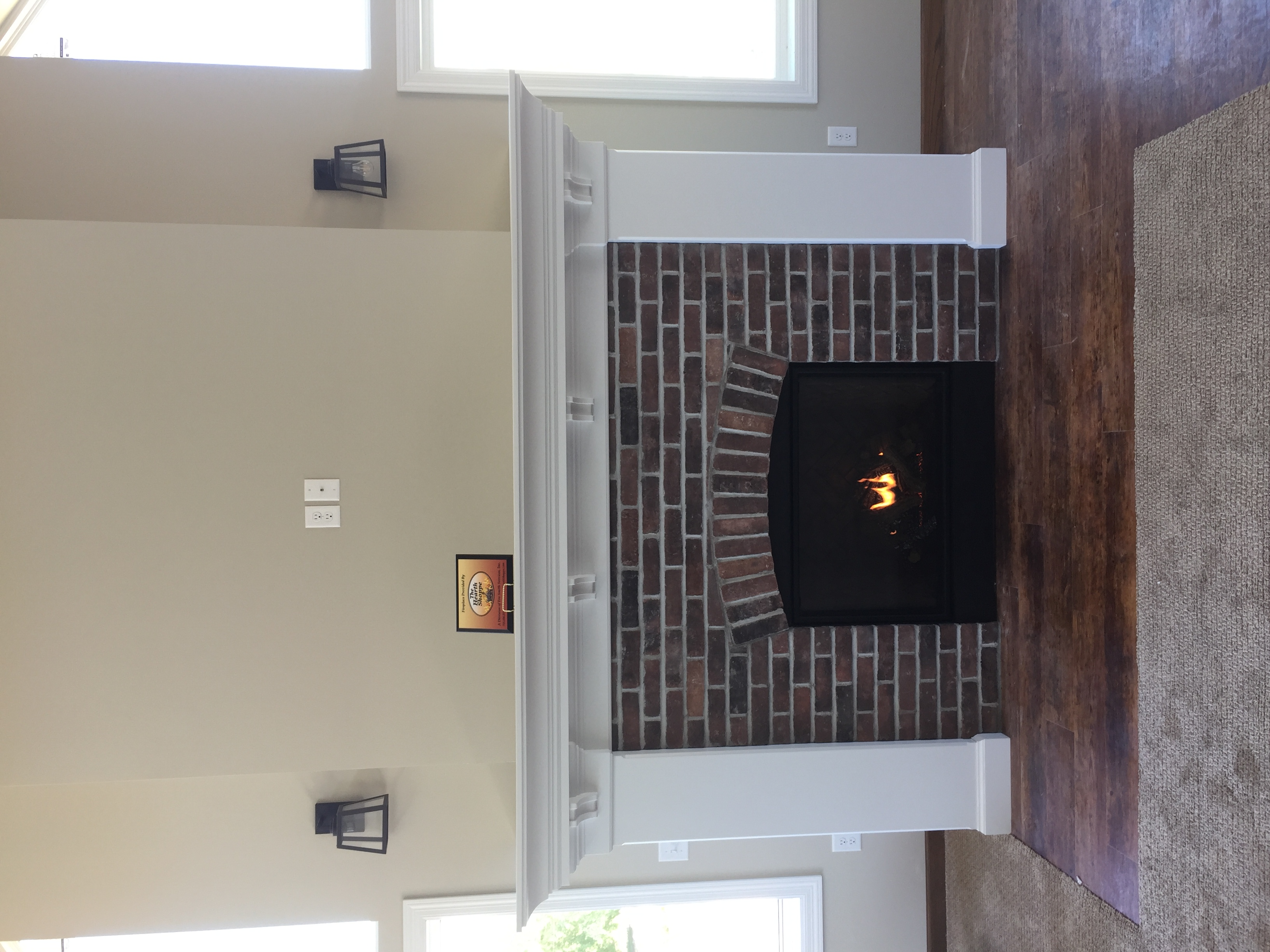 our work the hearth shoppe fireplace designs u0026 installations